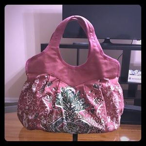 OFFERS??? Lucky Brand Vintage Hobo